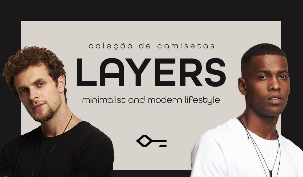 Conheça Layers
