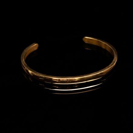 CUFF-SHAKUR---GOLD