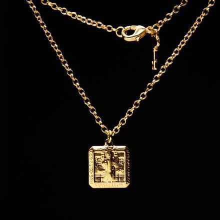 DUNCAN---GOLD