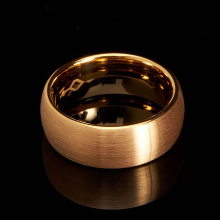 TUNGSTENIO-PLAIN---GOLD
