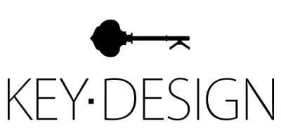 Logo Key Design